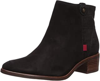 Women's Leather Made in Brazil Lenox Bootie Ankle Boot