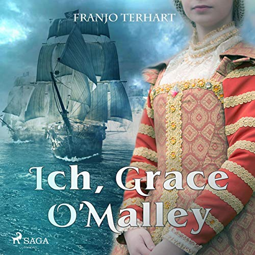 Ich, Grace O'Malley Titelbild