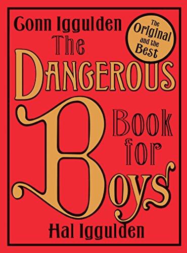 The Dangerous...