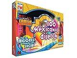 Eric Benjamin Brown Televisa Juego de Preguntas 100 Mexicanos Dijeron