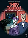 THEO TOUTOU, N° 7 - NUIT PATCHOULE, NUIT MABOULE