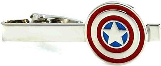 Super Hero Clips de corbata