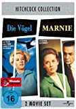Hitchcock-Collection: Die Vgel / Marnie [2 DVDs]