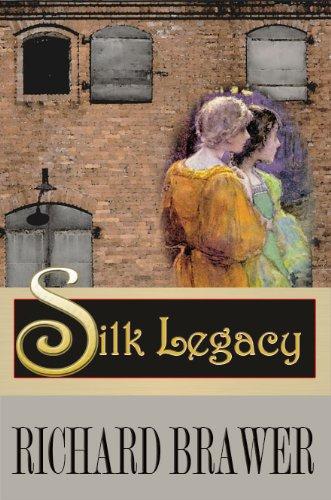 Book: Silk Legacy by Richard Brawer