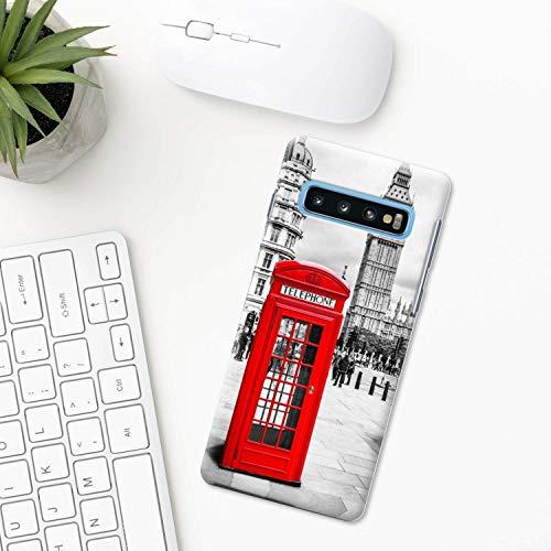 Big Ben Hülle Samsung Galaxy S10 Plus S10e S9 S8 S7 edge S6 S5 note 8 9 10 Pro 5 Uhr Stadt Turm Glockenspiele london Glocke