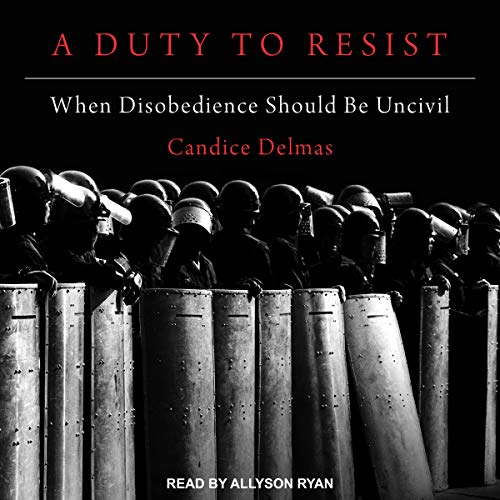 A Duty to Resist audiobook cover art