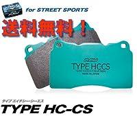 プロジェクトミュー TYPE HC-CS前後set MR-S ZZW30 【FR12911】