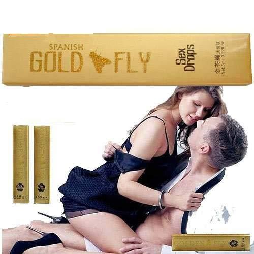 LOVE POTION Spanish Gold Fly Female Sexual Enhancer Liquid Drops One Full Box 12 Tubes Plus Love Potion Pen