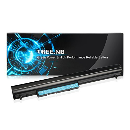 TREE.NB Replace Spare 776622-001 Battery for HP LA04 Laptop Battery, 2600MAH