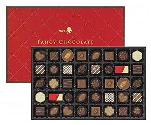 メリーチョコレート『ファンシーチョコレート 40個入(0264)』
