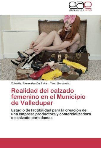 Realidad del Calzado Femenino En El Municipio de Valledupar