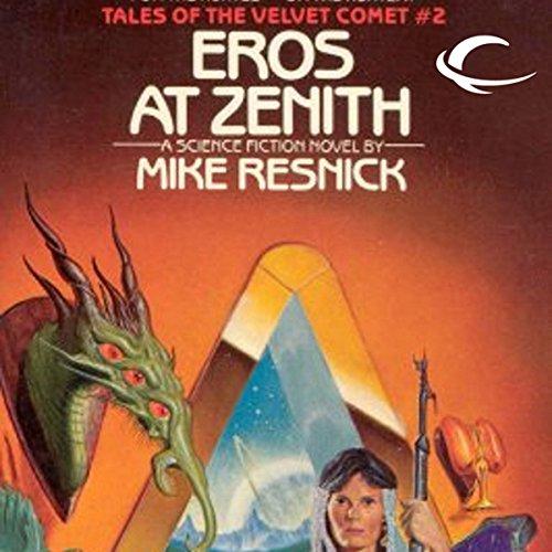 Couverture de Eros at Zenith