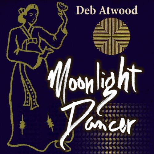 Moonlight Dancer audiobook cover art