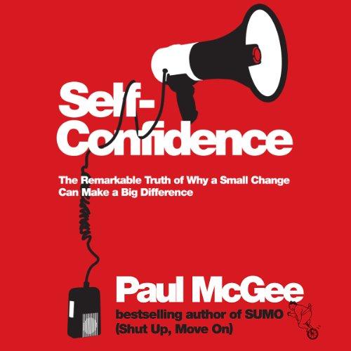 Self Confidence cover art