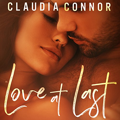 Love at Last audiobook cover art