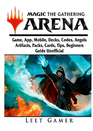MAGIC THE GATHERING ARENA GAME