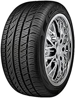 Kumho Ecsta 4X II Performance Radial Tire -245/45R18 100W