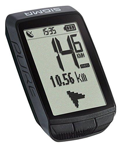 GPS para bicicletas Sigma Sport 03200