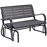 Lifetime 60276 Glider Bench