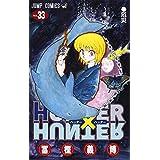 HUNTER×HUNTER 33 (ジャンプコミックス)