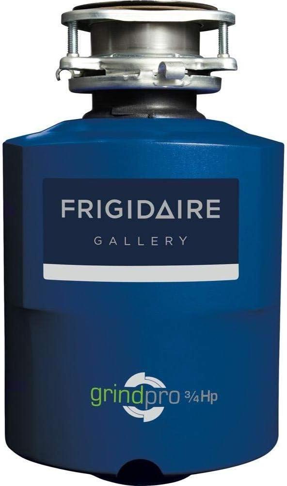 Free Shipping Cheap Bargain Gift Colorado Springs Mall Electrolux FGDI753DMS Frigidaire Garbage Disposal Blue