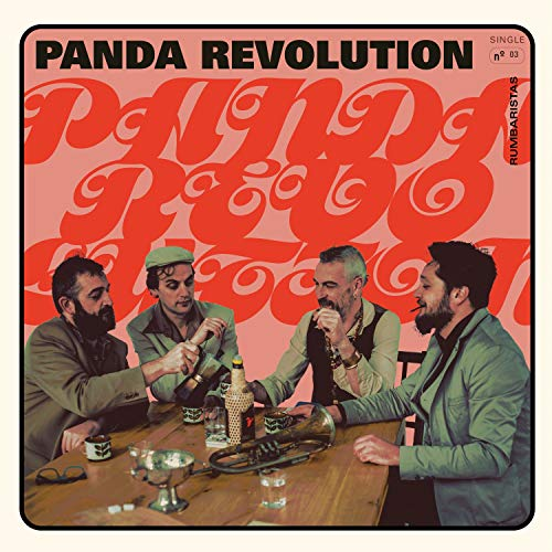 Panda Revolution (Dr Fre & Sam Rabam Rmx)