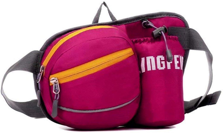 Fishroll Leichter Rucksack Fließende Wasserflaschentaschen für Männer und Frauen Outdoor Sports Bag Multifunktionstaschen B07PQ3M9WF  Neue Sorten werden eingeführt