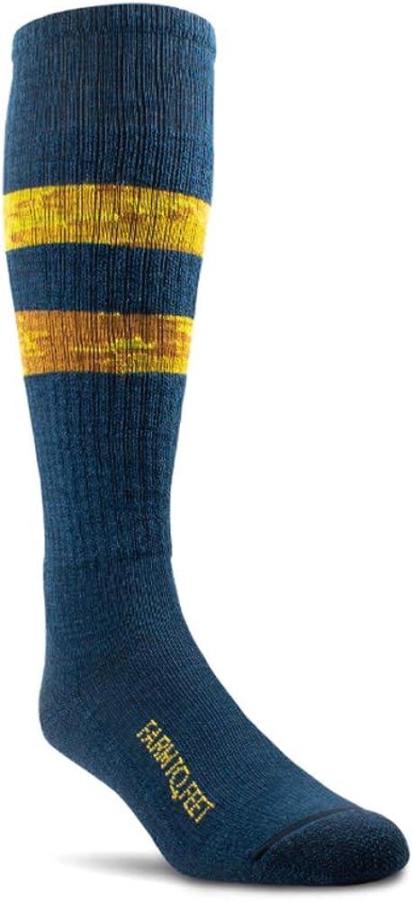 Farm to Feet Boise LW OTC Merino Wool Socks