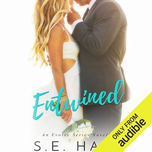 Entwined     An Evolve Series Novella              By:                                                                                                                                 S.E. Hall                               Narrated by:                                                                                                                                 Morais Almeida,                                                                                        Douglas Berger                      Length: 1 hr and 13 mins     1 rating     Overall 5.0