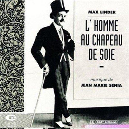 l homme Au Chapeau De Soie Man in The Silk Hat (Original Soundtrack) [Import]
