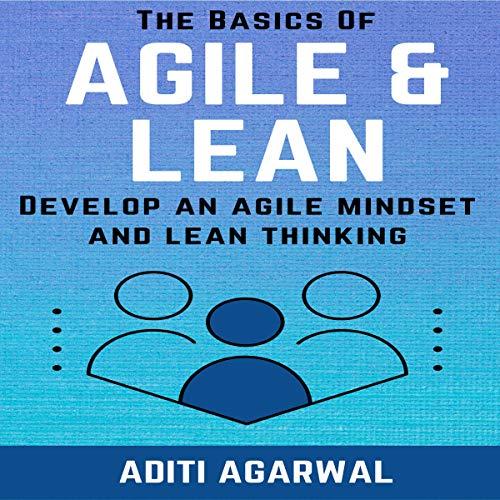 The Basics of Agile and Lean cover art