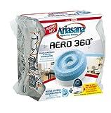 ARIASANA Aero 360° Ricarica Tab 450g - Trattamento anti umi