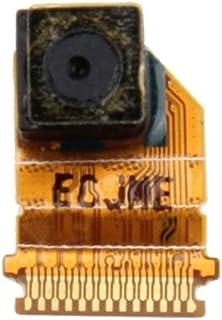 Förnyelse Reparation för skärmskydd IPartsbuy Framkamera för Sony Xperia Z2 / D6502 / D6503 / D6543 Tillbehör