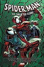 Spider-Man - La Saga Du Clone Tome 2 de Tom DeFalco