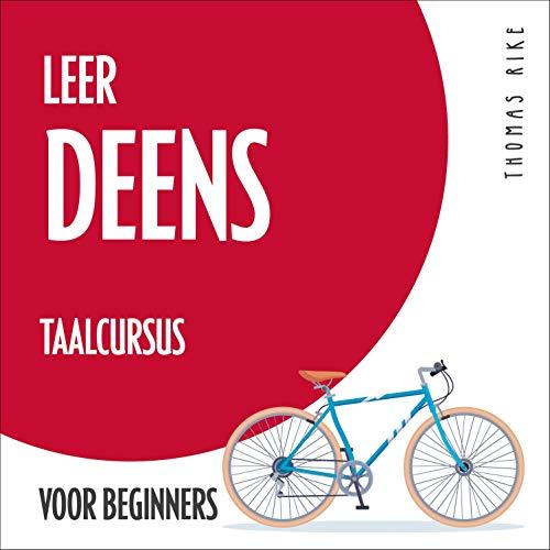 Leer Deens - taalcursus voor beginners