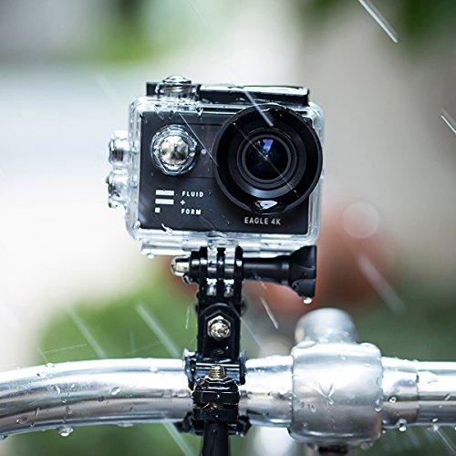 FLUID & FORM Action-Kamera Eagle 4k Fluid - 9