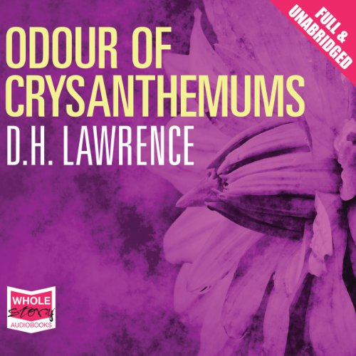 Odour of Chrysanthemums cover art