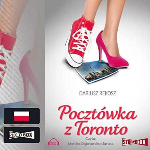 Pocztówka z Toronto Titelbild