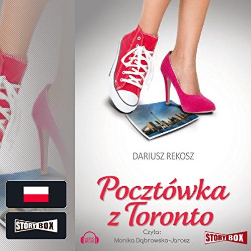 Pocztówka z Toronto cover art