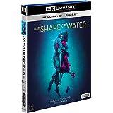 シェイプ・オブ・ウォーター オリジナル無修正版 (2枚組)[4K ULTRA HD + Blu-ray]