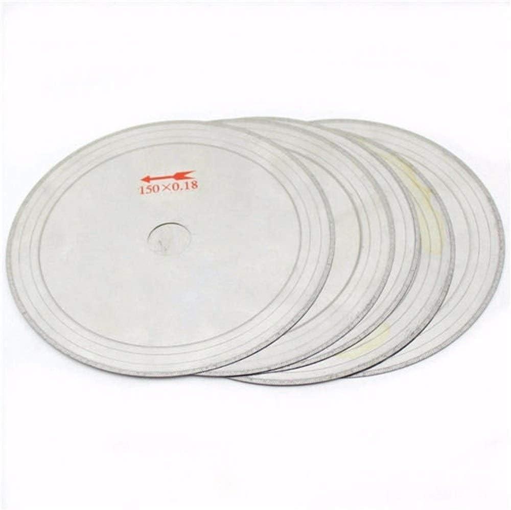 GNLIAN Ranking Excellence TOP9 YF-CHEN Saw Blades 10Pcs Super-Thin Diamond Inch 0.43mm 6