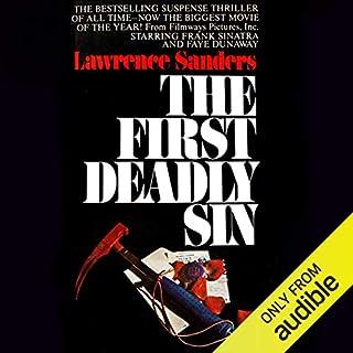 The First Deadly Sin Titelbild