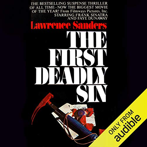 The First Deadly Sin Titelbild