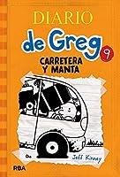 Carretera y manta (Diario De Greg)