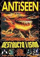 Destructo Vision [DVD] [Import]