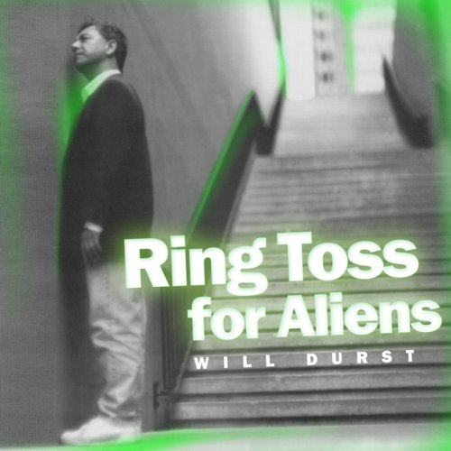Ring Toss for Aliens cover art