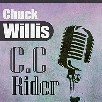 C.C. Rider