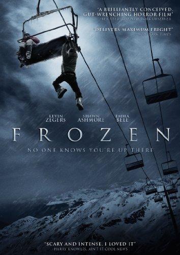 Frozen [DVD] [2010] [Region 1] [US Import] [NTSC]