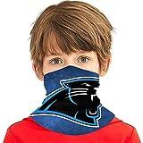 Carolina Panthers Fashion Gesichtsschutz, Unisex Dust