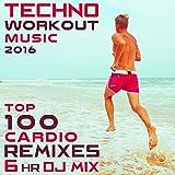 scala cardo q2  Jump on the Scale! (136bpm Cardio Techno Workout 02 DJ Mix Edit)